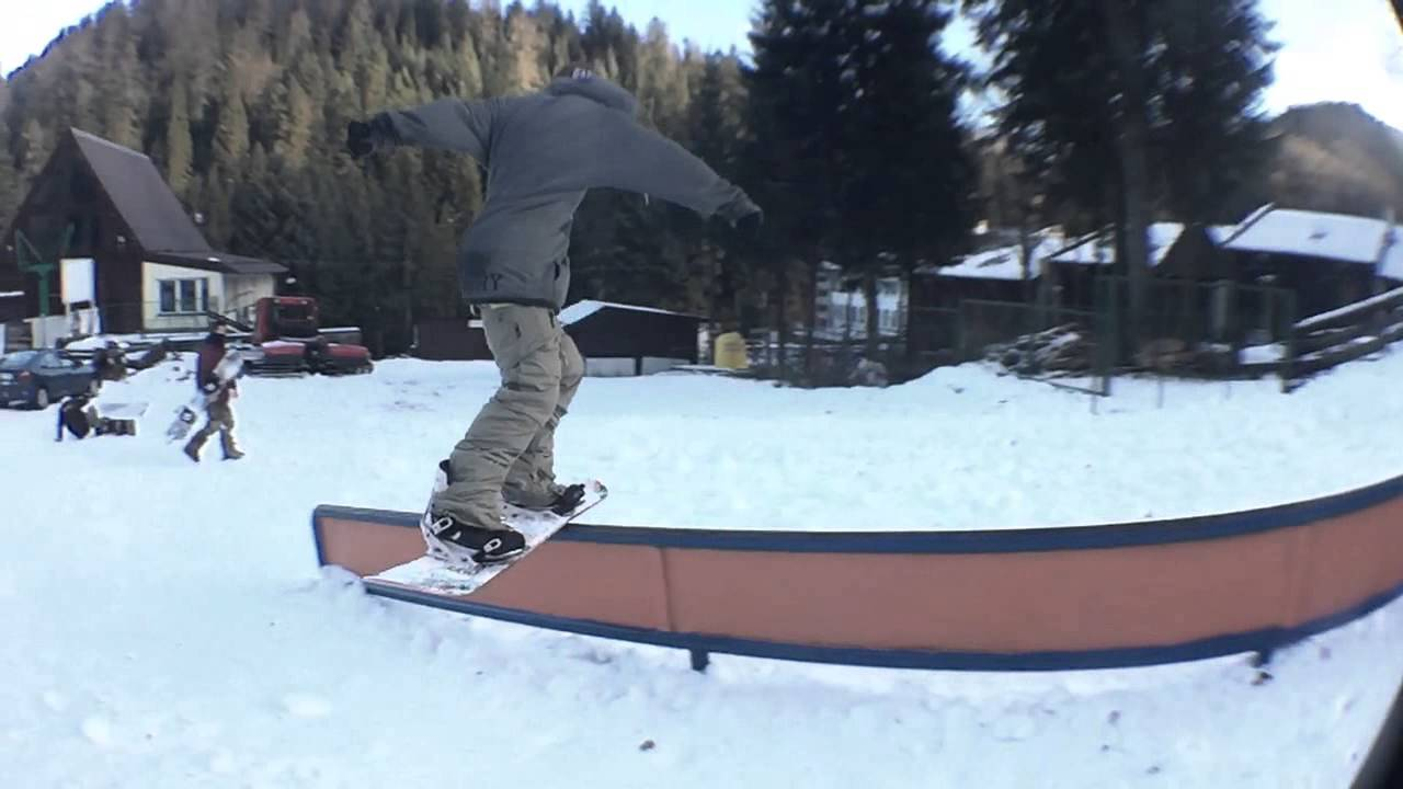 Tail Slide-main